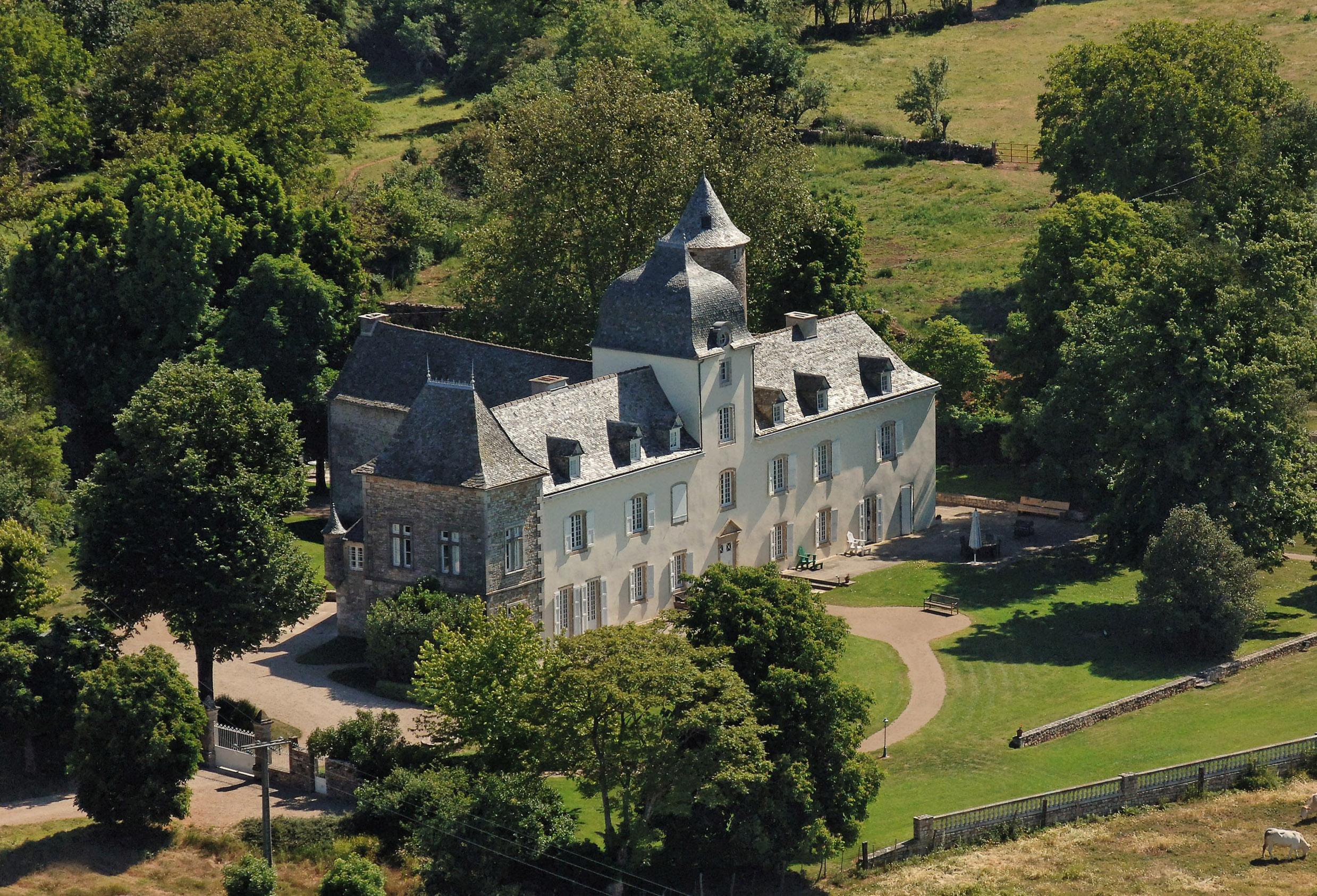 Château de Dalmayrac