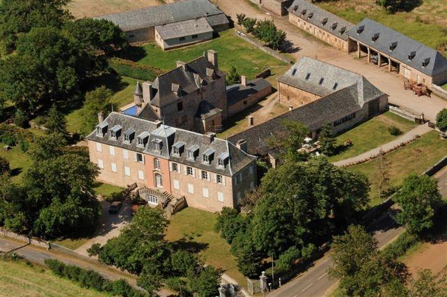 Château de Sanhes