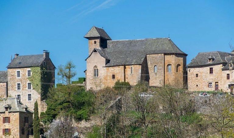Eglise de Rodelle