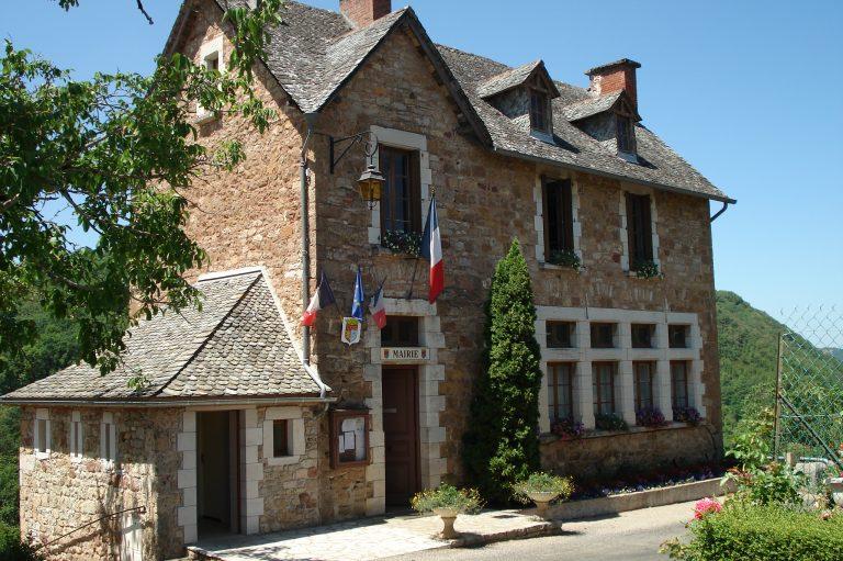 Mairie de Rodelle