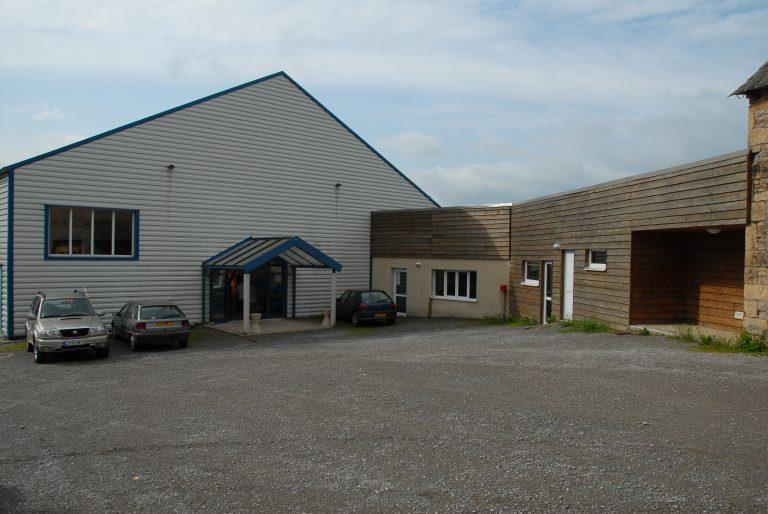 Salle des Fêtes St Julien