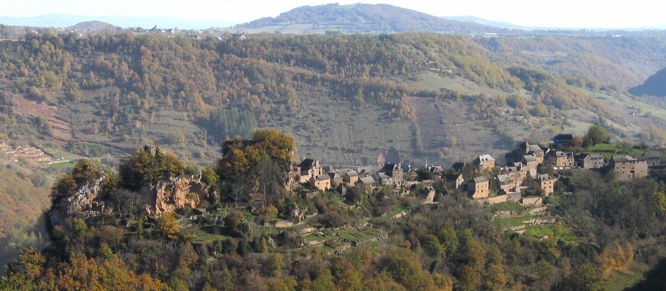 Commune de Rodelle