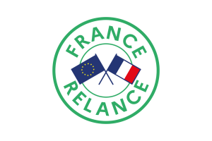 Logo de France Relance